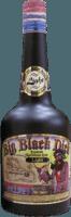 Small big black dick light rum