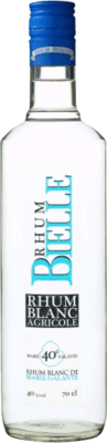 Medium bielle blanc 40