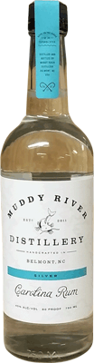 Medium muddy river silver rum 400px