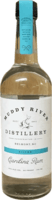 Muddy River Silver rum