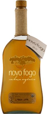 Medium novo fogo gold rum