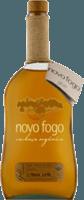 Novo Fogo Gold rum