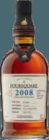 Foursquare 2008 12-Year rum