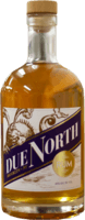 Small due north gold rum