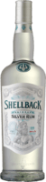 Small shellback silver rum