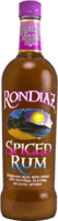 Small ron diaz spiced rum