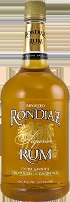 Ron diaz superior rum