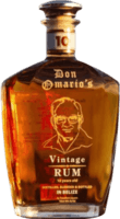 Small don omario s vintage 10 year