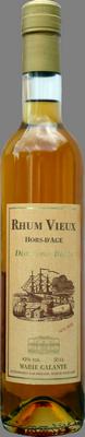 Bielle vieux hors d age rum