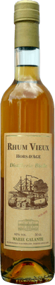 Medium bielle vieux hors d age rum