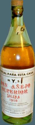 Medium ron anejo superior 1910