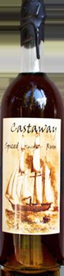 Castaway spiced rum