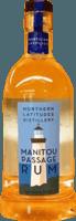 Small manitou passage light rum