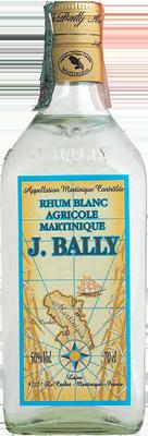 J bally blanc rum