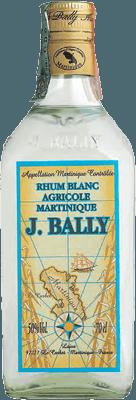 Medium j bally blanc rum