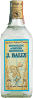 Small j bally blanc rum