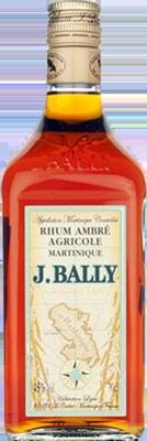 J bally ambre rum