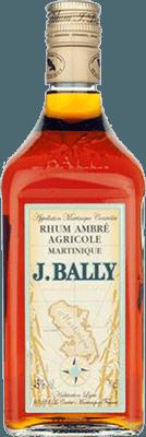 Medium j bally ambre rum