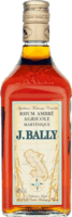 Small j bally ambre rum