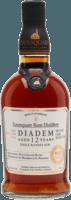 Foursquare 2008 Diadem 12-Year rum