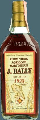 Medium j bally 1993 rum