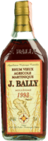 Small j bally 1993 rum