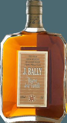 Medium j bally vieux reserve de la famille rum
