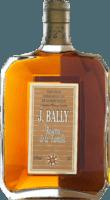 Small j bally vieux reserve de la famille rum