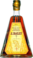 Small j bally 7 year rum