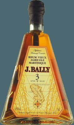 Medium j bally 3 year rum