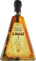 Small j bally 3 year rum