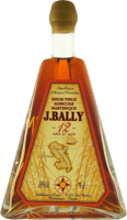 Small j bally 12 year rum