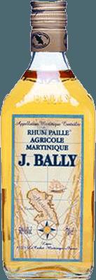 Medium j bally paille rum