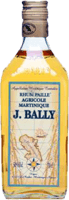 Small j bally paille rum