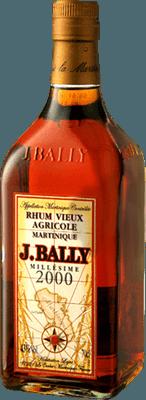 Medium bally 2000 rum