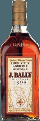 Medium j bally 1998 rum