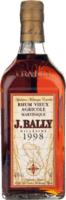 Small j bally 1998 rum