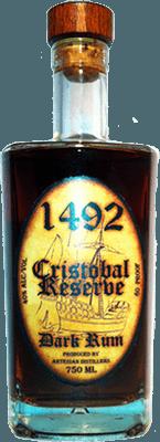 Medium 1492 cristobal reserve rum