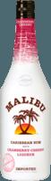 Malibu Cranberry-Cherry rum