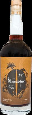 Taildragger coffee rum