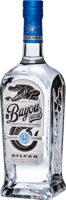 Small bayou silver rum