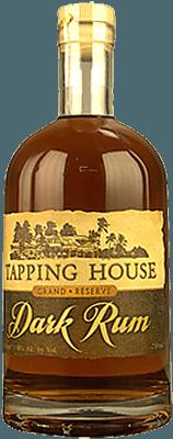 Medium tapping house dark rum
