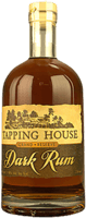 Small tapping house dark rum
