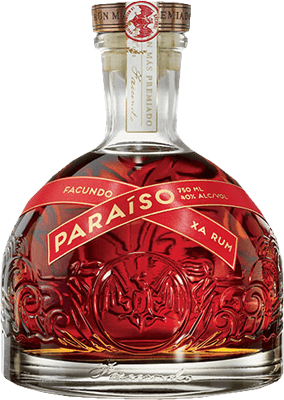 Medium facundo paraiso rum b