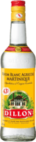 Dillon Blanc 43 rum