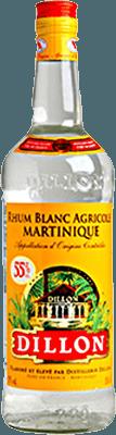 Medium dillon blanc 55