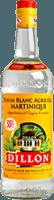 Dillon Blanc 55 rum