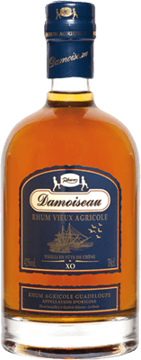 Medium damoiseau xo rum
