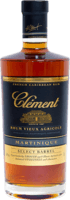 Small clement select barrel rum