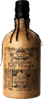 Small rumbullion navy strength rum